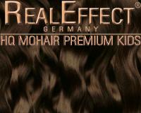 Premium Mohair HQ 10g Kids F06 Chocolate brown