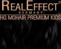 Premium Mohair HQ 10g Kids F08 Black