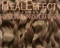 Premium Mohair HQ 10g Wavy F01 Blonde