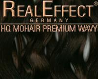 Premium Mohair HQ 10g Wavy F05 Dark Brown