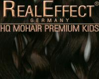 Premium Mohair HQ 10g Kids F05 Dark Brown