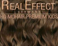 Premium Mohair HQ 10g Kids F02 Light Brown