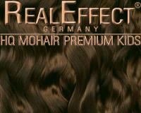 Premium Mohair HQ 10g Kids F04 Medium Brown