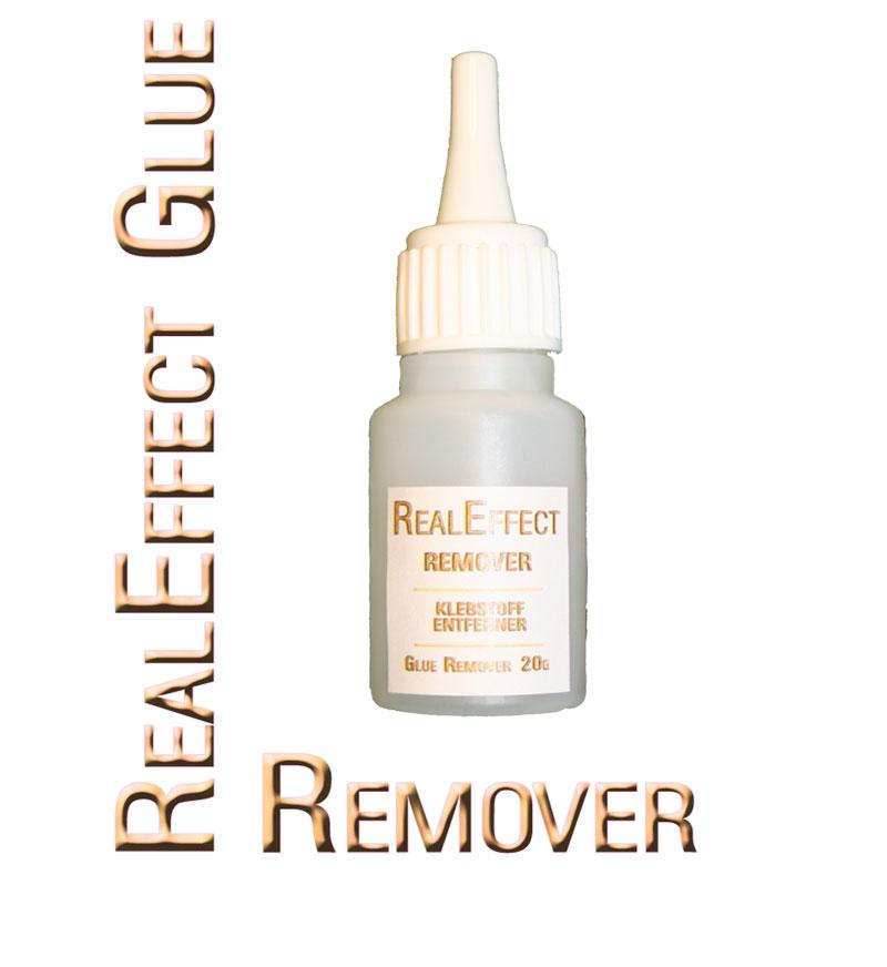 Real Effect Remover 20g Klebstoffentferner