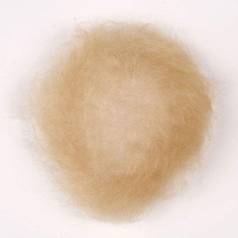 Realeffect Rootingcap 14x15 straight F01 Blond