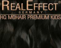 Premium Mohair HQ 10g Kids F07 Deep Dark Brown